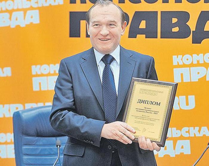 петр бирюков заместитель мэра москвы