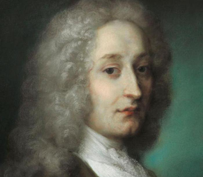 Watteau (artist): photo and biography