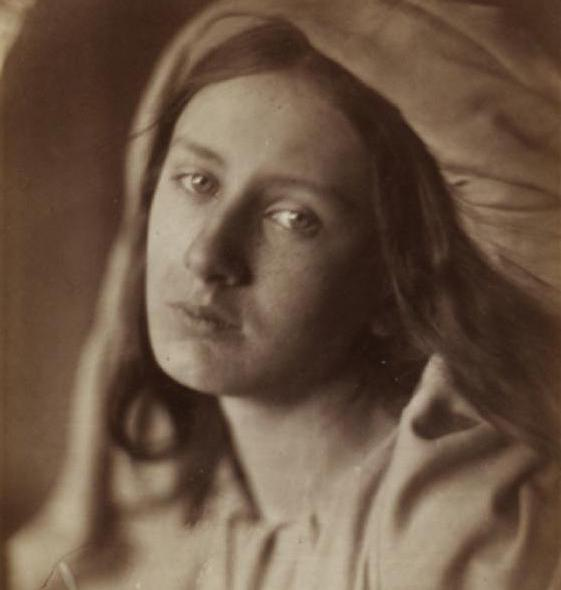 Julia Margaret Cameron: biography and works