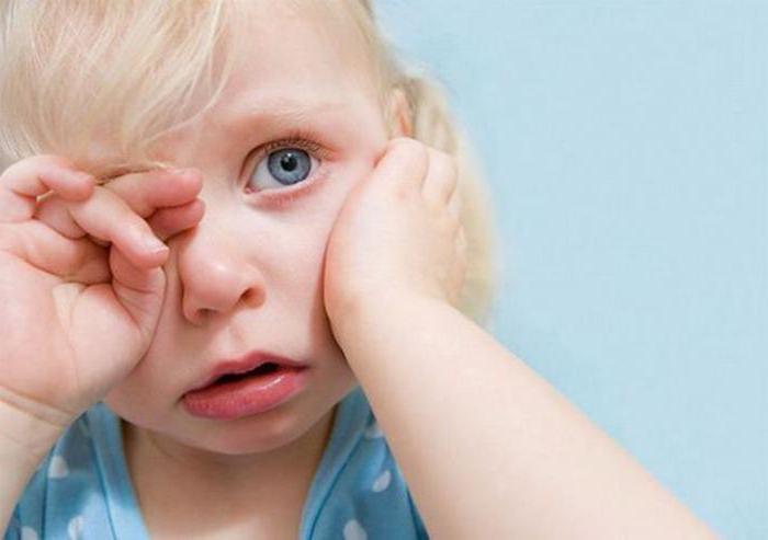У ребенка стреляет ухо что делать в домашних условиях пробка