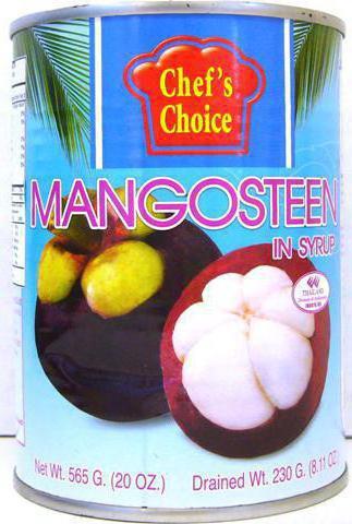 сироп мангустина для похудения инструкция по применению