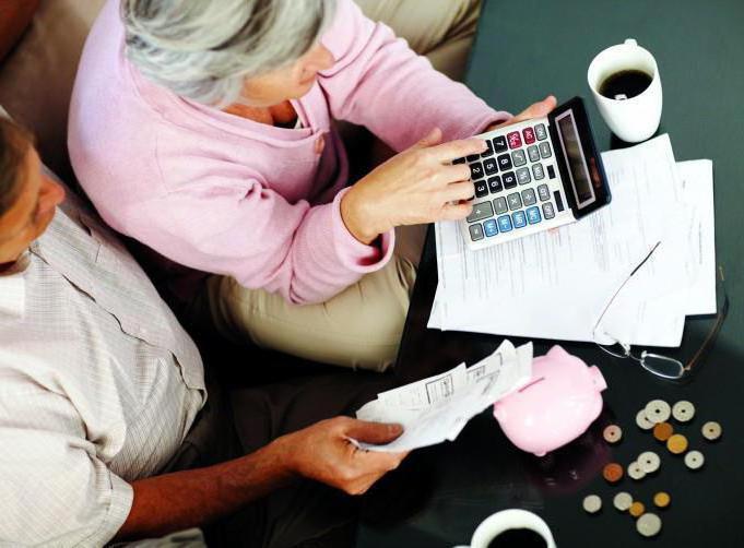 Как начисляется северная пенсия