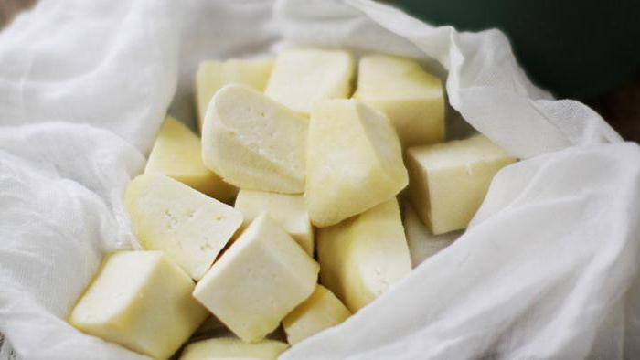 сыр панир рецепт приготовления