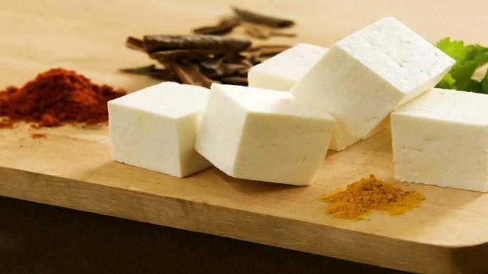 панир сыр рецепт