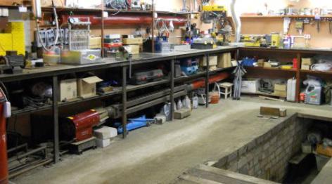 каким бизнесом заняться в гараже