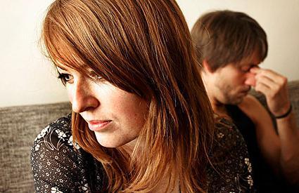 Как узнать о разводе через интернет