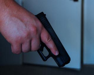 Оружие для самообороны: гладкоствольное, нарезное и пневматическое