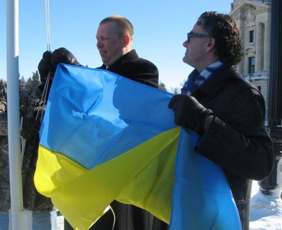 украинское посольство в москве адрес