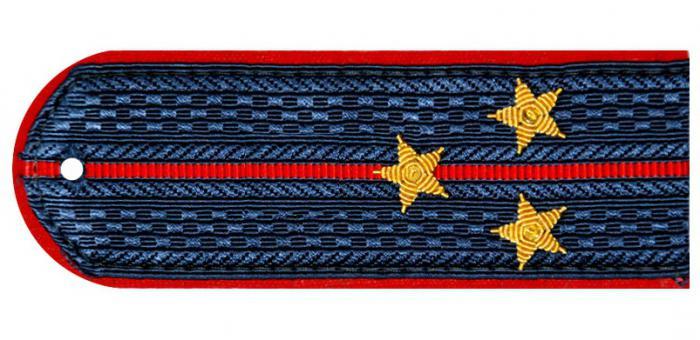 погоны старший лейтенант фото