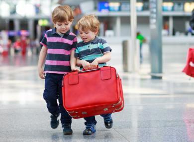 Доверенность на вывоз ребенка за