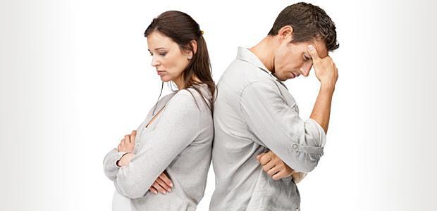 Жена испытывает отвращение к сексу с мужем