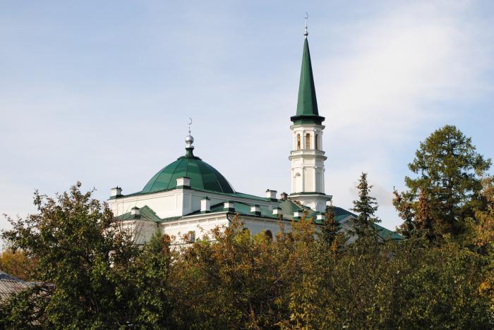 Памятники истории и культуры Башкортостана