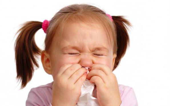 Насморк ухо заложило кашель что это