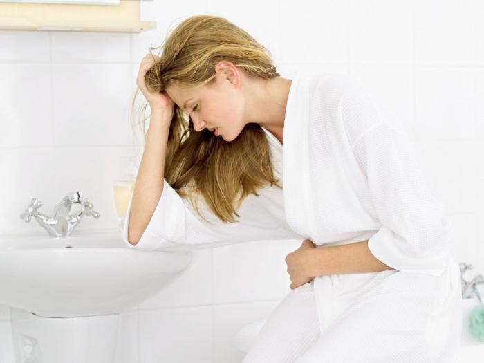 Диета при воспалении мочевого пузыря что нельзя и что можно есть при цистите