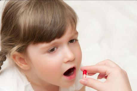 Высокая температура у ребенка сильные головные боли в