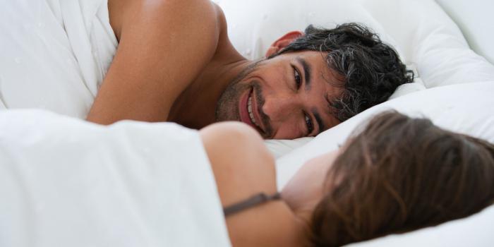 Можно ли заниматься сексом девушке в великий пост