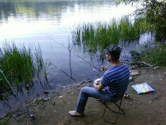 когда начнется платная рыбалка