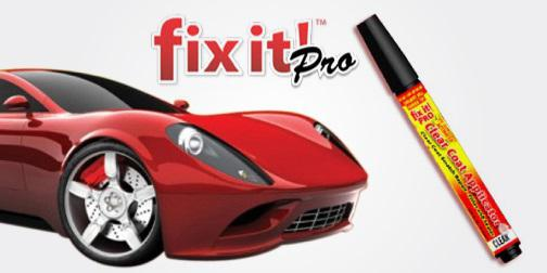 Fix it pro инструкция по применению