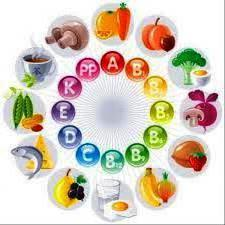 Хорошие витамины для подростков