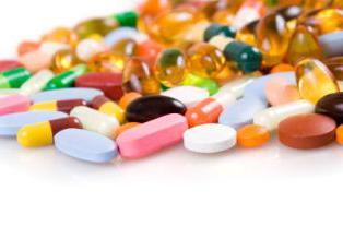 Витамины для подростка 17 лет