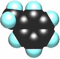 формула толуола