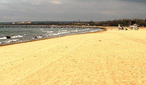 алушта отели с собственным пляжем