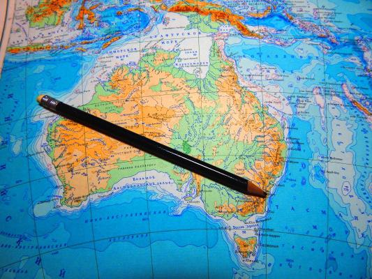 Столица австралии сидней или