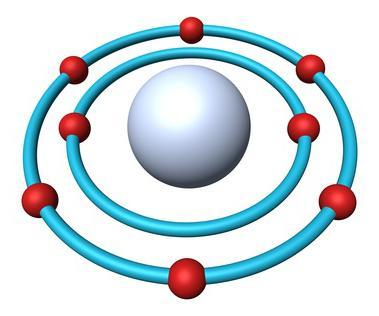 химический элемент кислород