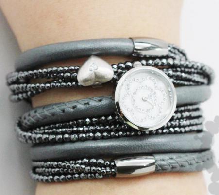 браслеты для влюбленных своими руками