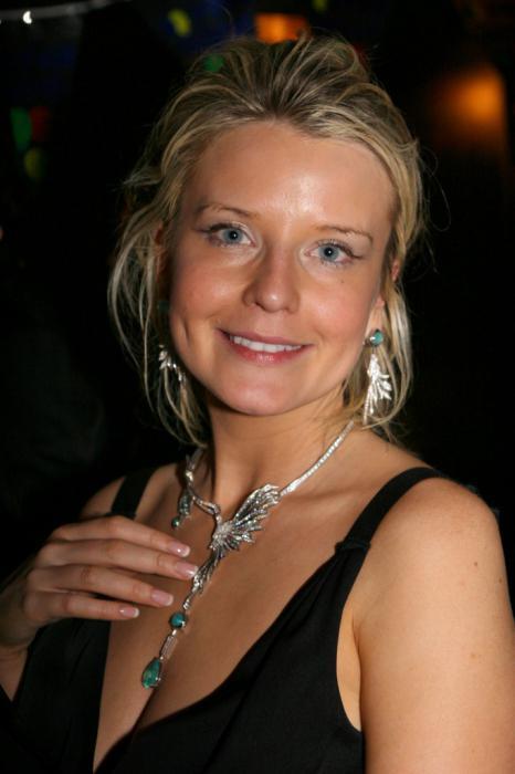 Татьяна Арно личная жизнь
