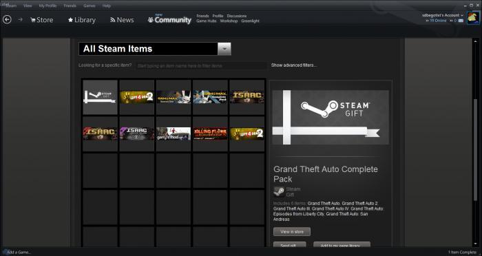 как бесплатно получить steam игру
