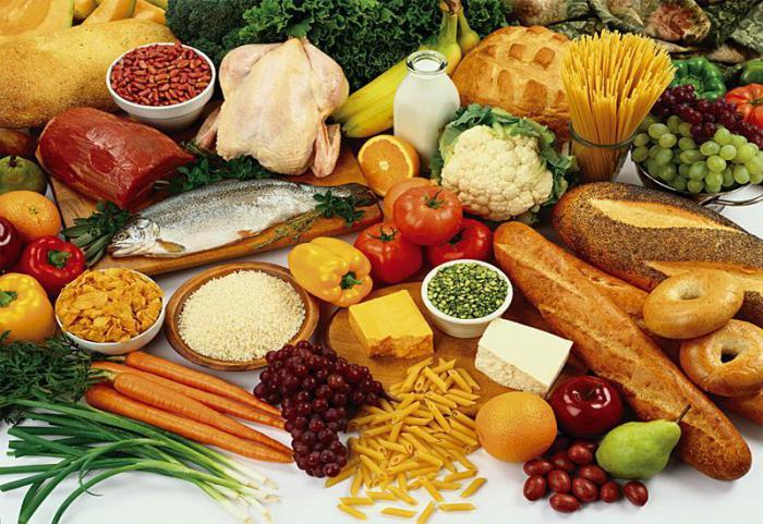 программа питания для похудения для мужчин скачать