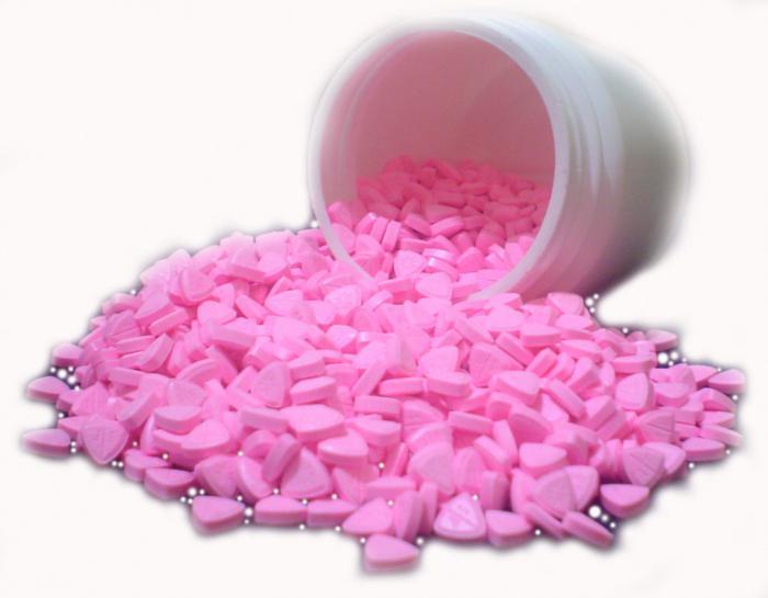 препараты для увеличения массы тела для женщин