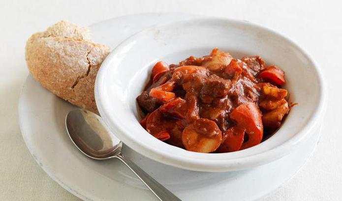 рецепты приготовления супов на костре