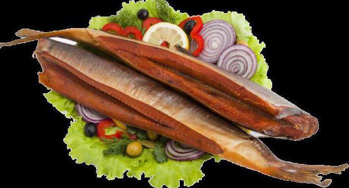 к чему снится копченая рыба женщине