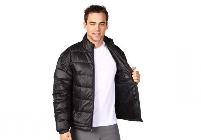 Снится куртка теплая