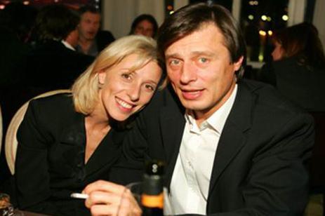 Анатолий Лобоцкий биография актера, фото, личная жизнь, его