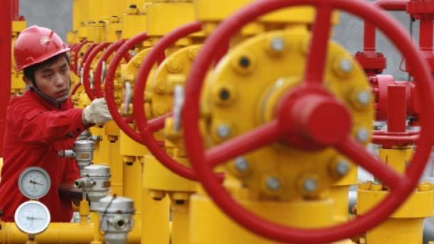 контракт россии с китаем газовый