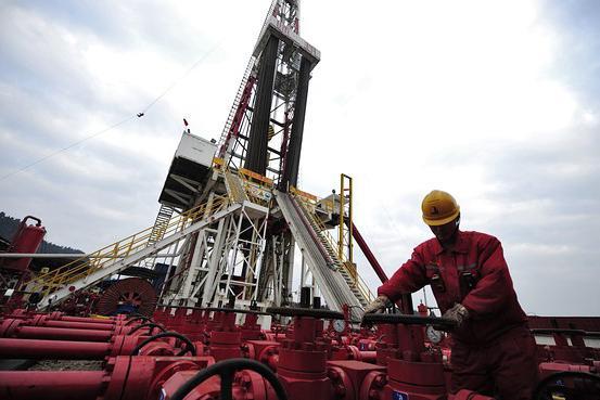 газовый контрак с китаем условия