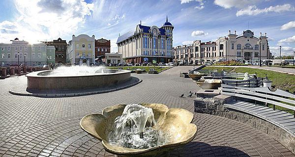 Гостиницы Томска — советы туристам