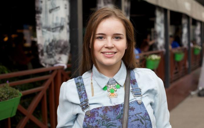Полина Аксенова - полная биография