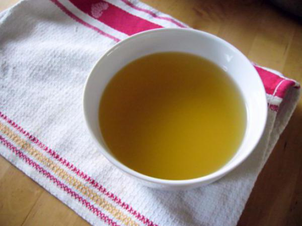 мисо суп дома