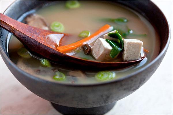 мисо суп что это такое