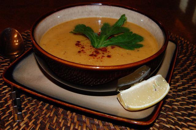 Чечевичный суп: рецепт по-турецки