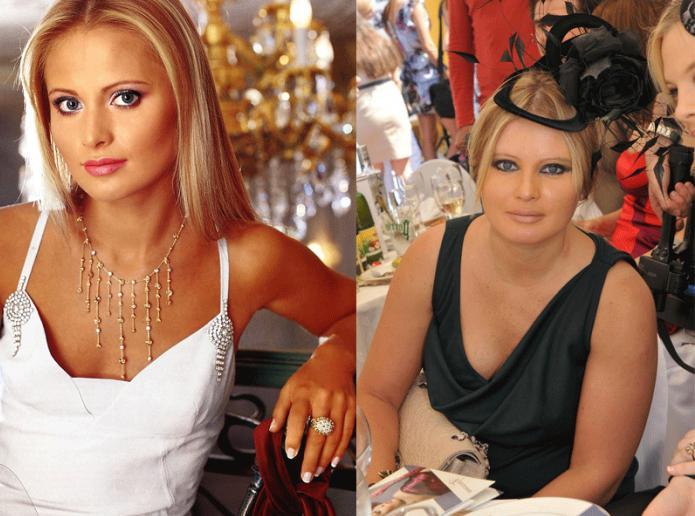 Анастасия заворотнюк до и после пластики фото биография игры про лего ниндзяго звездные войны повстанцы