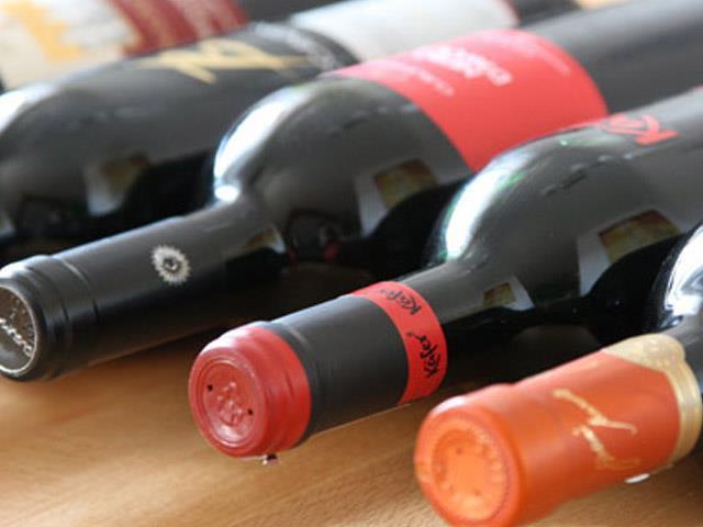 ягодные вина