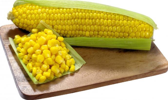 Снится кукуруза вареная