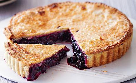 Быстрый пирог в мультиварке рецепты