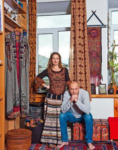 Дарья Разумихина: фото, биография, личная жизнь
