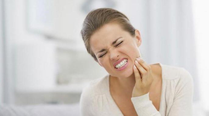 зубные болезни симптомы